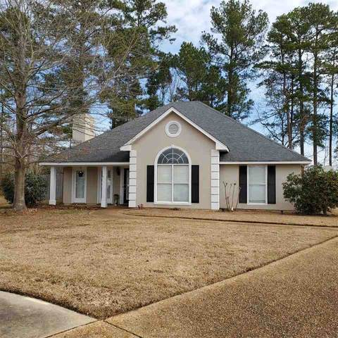 108 Parkview Ln, Brandon, MS 39047 (MLS #337364) :: eXp Realty