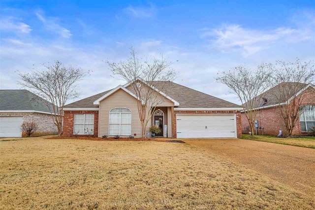 336 Cherry Bark Dr, Brandon, MS 39047 (MLS #337365) :: eXp Realty