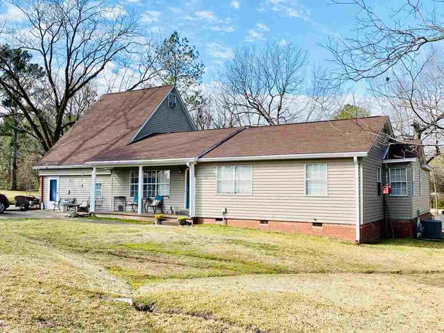 340 Hwy 468, Brandon, MS 39042 (MLS #337366) :: eXp Realty