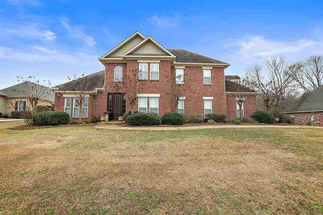 139 Cypress Lake Blvd, Madison, MS 39110 (MLS #337376) :: List For Less MS