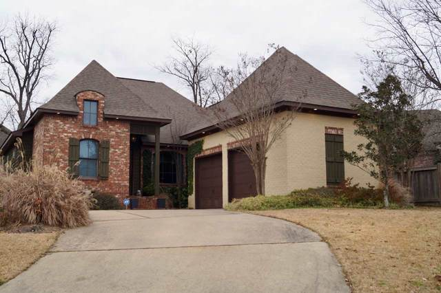 412 Hoy Farms Ct, Madison, MS 39110 (MLS #337379) :: List For Less MS