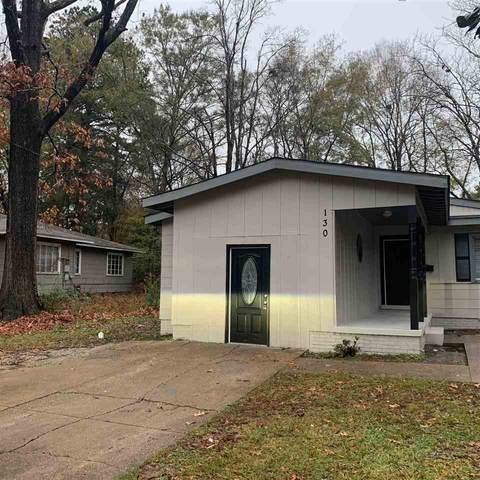 130 Wacker Dr, Jackson, MS 39206 (MLS #337383) :: eXp Realty