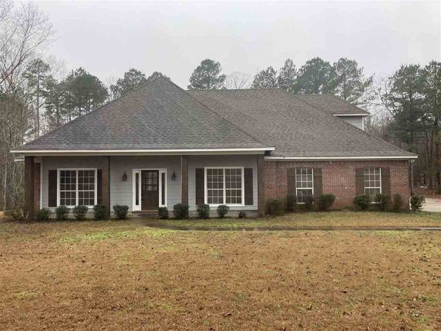 241 Tudor Cir, Brandon, MS 39042 (MLS #337460) :: eXp Realty