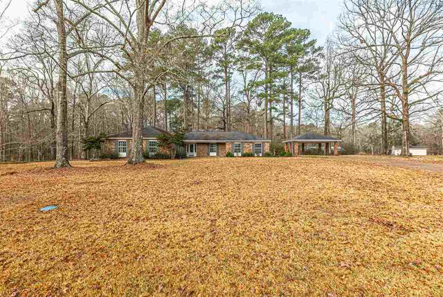 151 S Dogwood Ln, Florence, MS 39073 (MLS #337462) :: eXp Realty