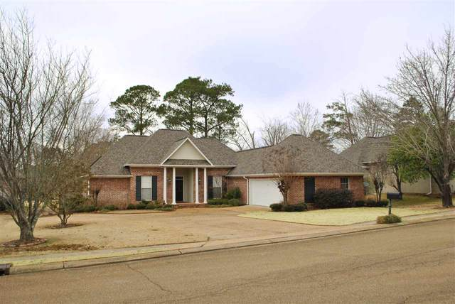 135 Annandale Pkwy E, Madison, MS 39110 (MLS #337486) :: List For Less MS
