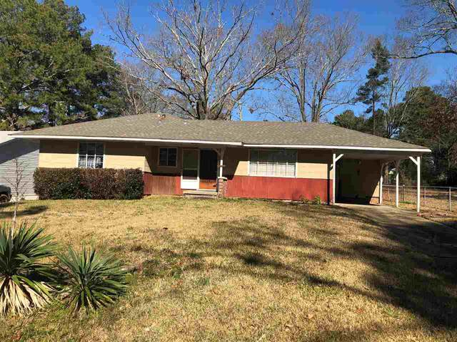 844 Reaves St, Jackson, MS 39204 (MLS #337494) :: eXp Realty