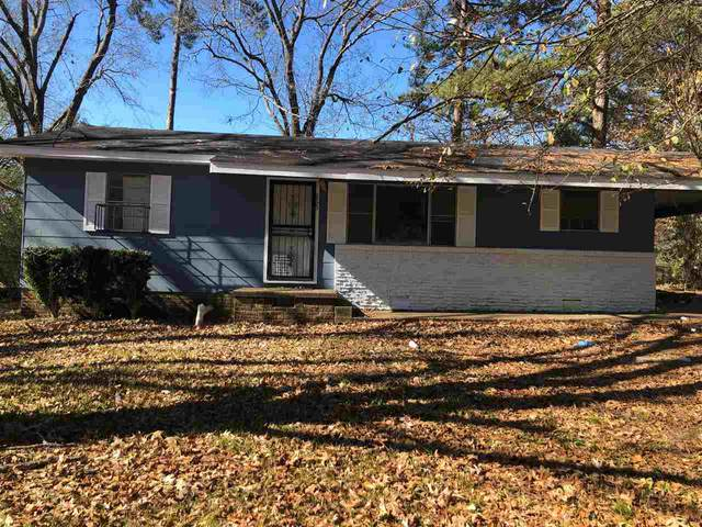 2923 Teresa Dr, Jackson, MS 39212 (MLS #337495) :: eXp Realty