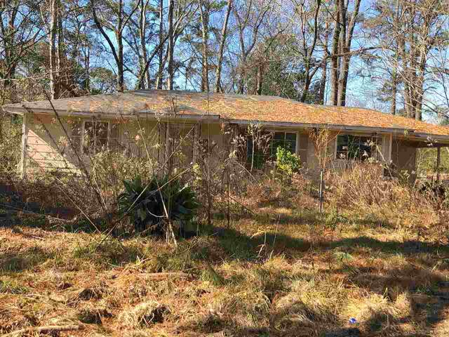 3057 Woodside Dr, Jackson, MS 39212 (MLS #337497) :: eXp Realty