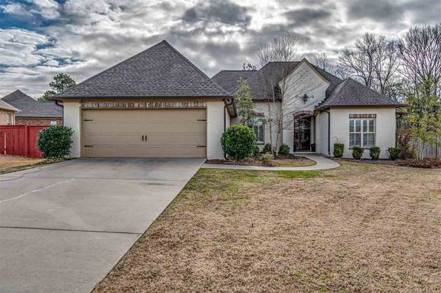 103 Camden Pl, Madison, MS 39110 (MLS #337502) :: eXp Realty