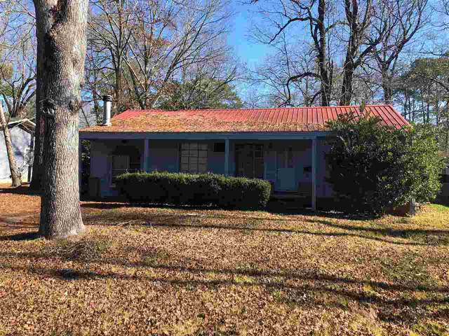 3190 Charleston Dr, Jackson, MS 39212 (MLS #337503) :: eXp Realty