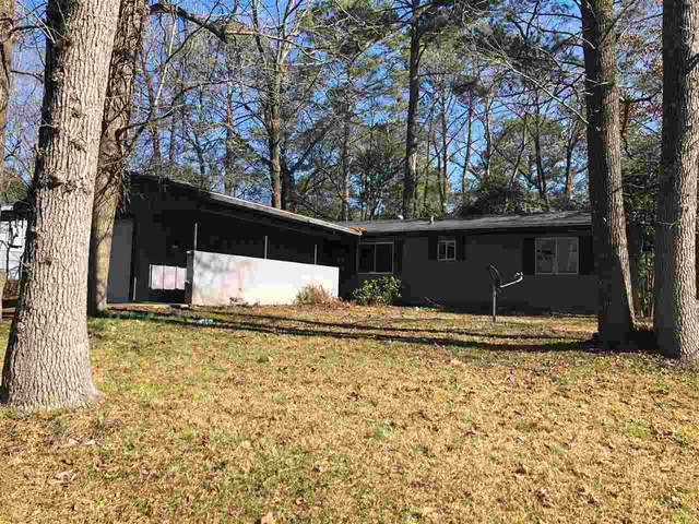 3044 Marwood Dr, Jackson, MS 39212 (MLS #337505) :: eXp Realty