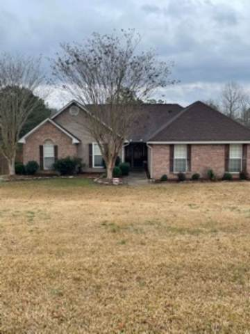 118 Grandview Dr Lot 20, Florence, MS 39073 (MLS #337507) :: eXp Realty
