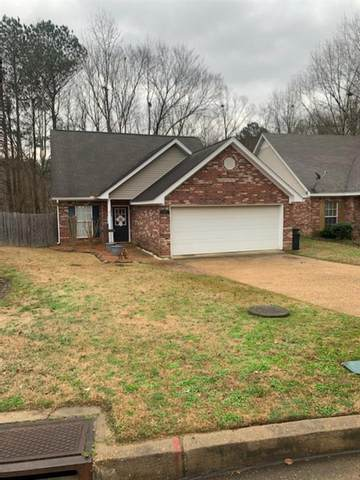 1215 Arbor Hill Dr, Brandon, MS 39042 (MLS #337508) :: eXp Realty