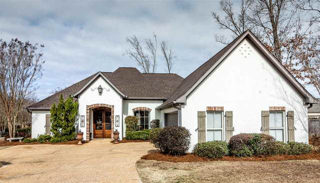 180 Cotton Wood Dr, Madison, MS 39110 (MLS #337510) :: eXp Realty
