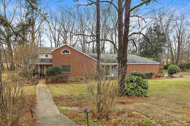 101 Chestnut Dr, Clinton, MS 39056 (MLS #337563) :: eXp Realty