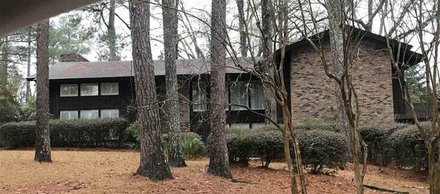 265 Highland Place Dr, Jackson, MS 39211 (MLS #337603) :: eXp Realty