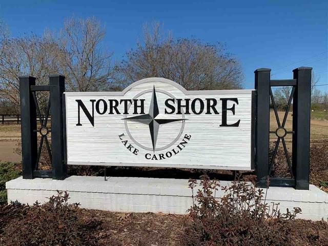 201 Northshore Way #105, Madison, MS 39110 (MLS #337622) :: eXp Realty