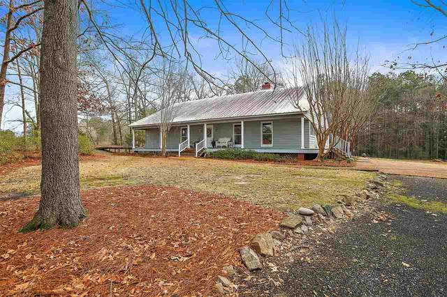 3924 Lake Catherine Dr, Jackson, MS 39212 (MLS #337646) :: eXp Realty