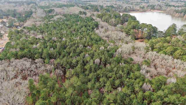0 Lake Catherine Dr #0, Jackson, MS 39212 (MLS #337648) :: eXp Realty