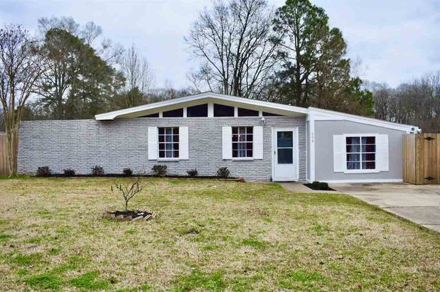 208 Maudedith Ln, Clinton, MS 39056 (MLS #337683) :: eXp Realty