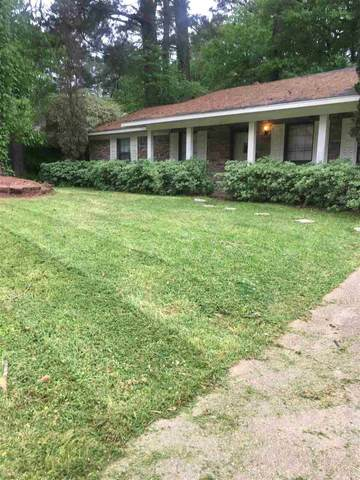 184 Mayfair Dr, Jackson, MS 39212 (MLS #337686) :: eXp Realty