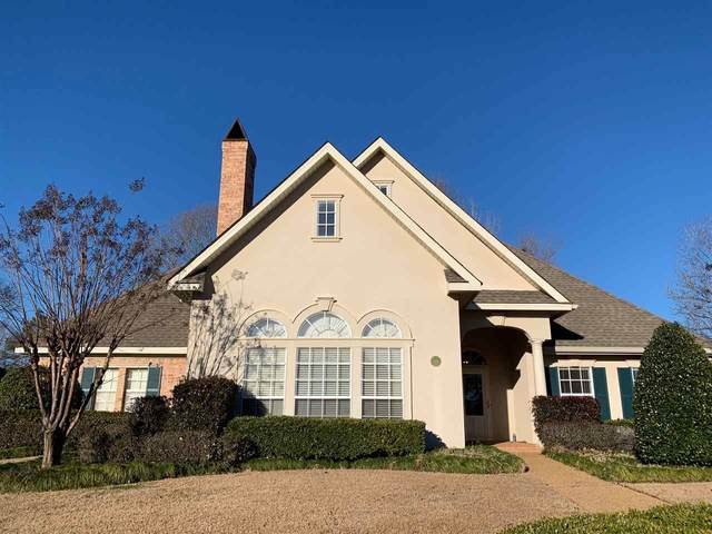 302 Southwind Dr, Richland, MS 39218 (MLS #337714) :: eXp Realty