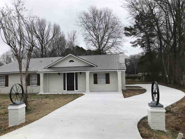 102 Hickory St, Flora, MS 39071 (MLS #337721) :: eXp Realty