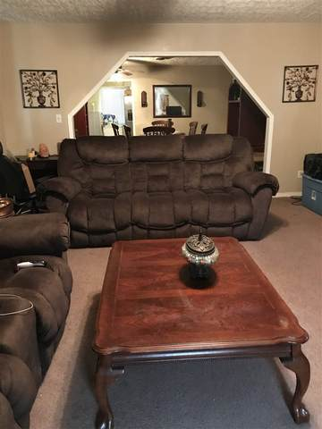 1401 Lincoln Ave, Vicksburg, MS 39180 (MLS #337743) :: eXp Realty