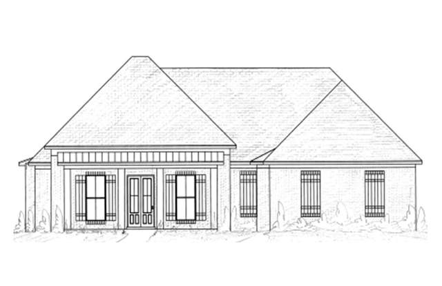 119 Forestview Place Lot 353, Madison, MS 39110 (MLS #337777) :: eXp Realty