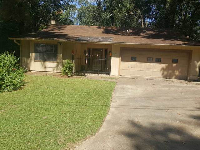 1713 Robinhood Dr, Yazoo City, MS 39194 (MLS #337782) :: eXp Realty
