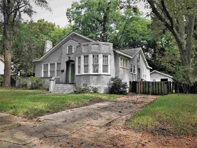 1016 Harding St, Jackson, MS 39202 (MLS #337828) :: eXp Realty