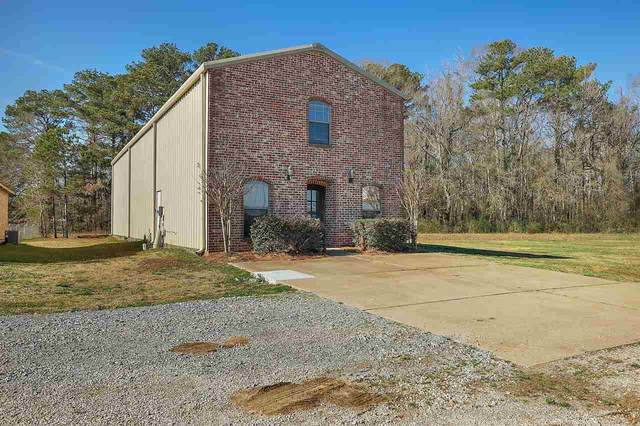 625 Hwy 49 South Hwy, Richland, MS 39073 (MLS #337838) :: eXp Realty