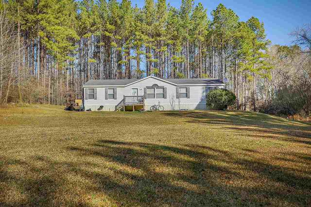 135 Pine Hill Ln, Terry, MS 39170 (MLS #337875) :: eXp Realty