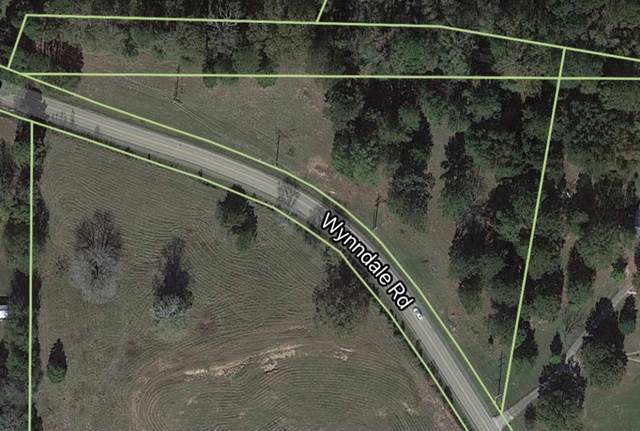 0 Wynndale Rd #0, Terry, MS 39170 (MLS #337902) :: eXp Realty