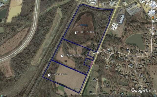 1679 Highway 51 #000, Madison, MS 39110 (MLS #337938) :: eXp Realty