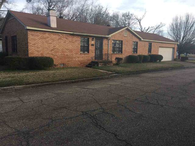 920 Rondo St, Jackson, MS 39203 (MLS #337950) :: eXp Realty
