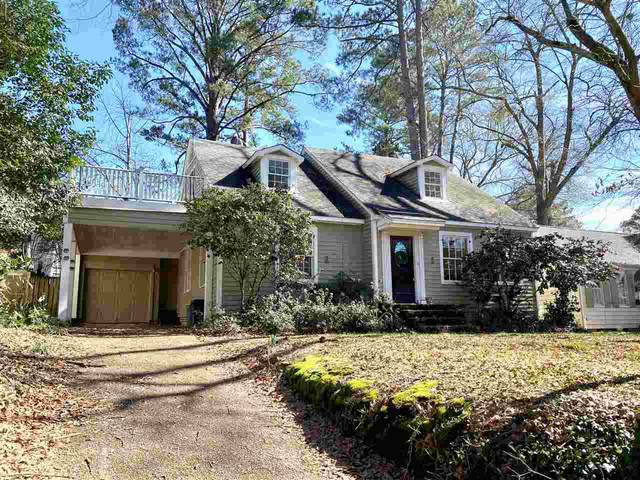 1840 Devine St, Jackson, MS 39202 (MLS #337953) :: eXp Realty