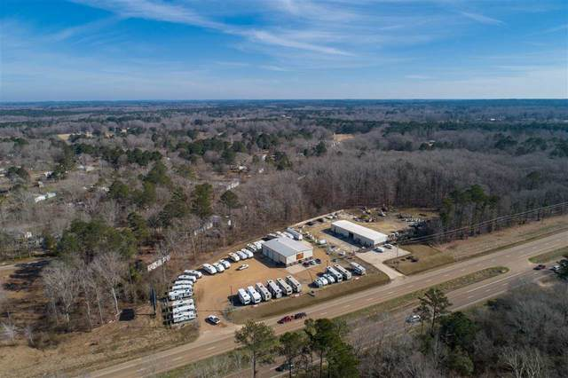 4018 Hwy 49, Florence, MS 39073 (MLS #337971) :: eXp Realty