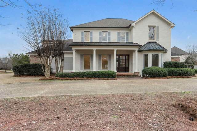 111 Carlton Blvd, Ridgeland, MS 39157 (MLS #337997) :: eXp Realty