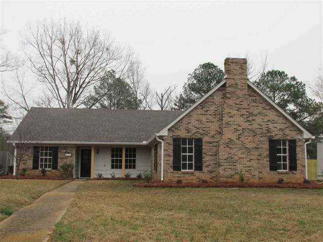 230 Lancaster Ct, Brandon, MS 39047 (MLS #338066) :: List For Less MS
