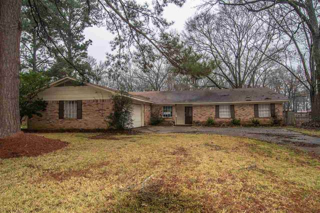 1403 Laurelwood Dr, Clinton, MS 39056 (MLS #338077) :: List For Less MS