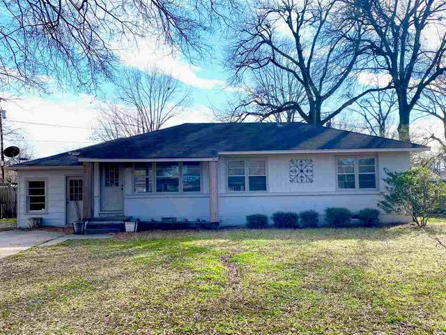 103 Dean Rd #103, Cleveland, MS 38732 (MLS #338084) :: eXp Realty