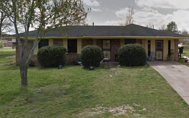 215 Northpointe Dr, Yazoo City, MS 39194 (MLS #338092) :: eXp Realty