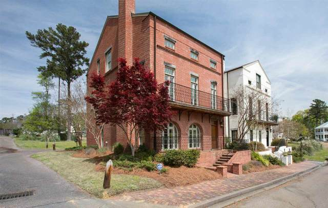 100 Republic St, Madison, MS 39110 (MLS #338102) :: eXp Realty