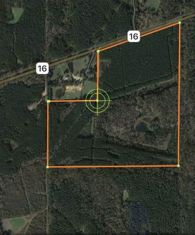 3279 Hwy 16 East, Canton, MS 39046 (MLS #338117) :: List For Less MS