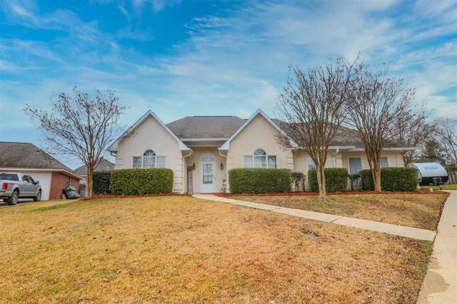 251 W Meade St, Pearl, MS 39208 (MLS #338121) :: eXp Realty