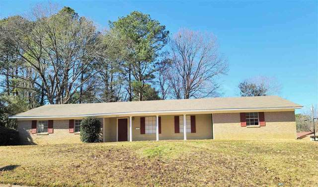 1014 Normandy Dr, Clinton, MS 39056 (MLS #338127) :: List For Less MS