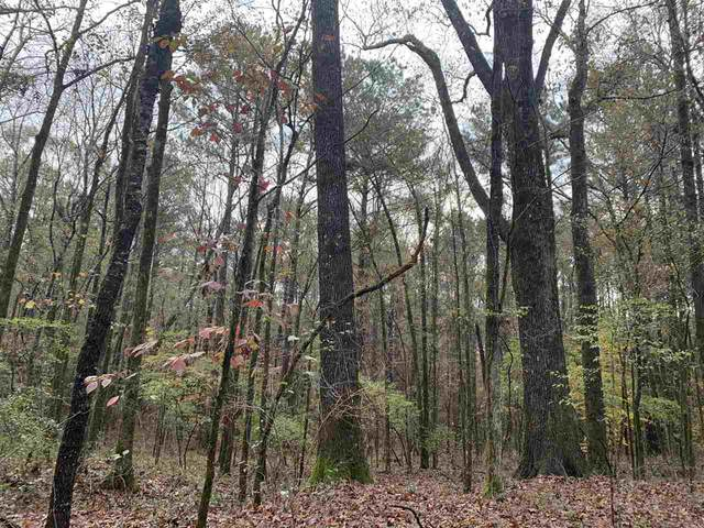 Pat Cobb Rd #6, Canton, MS 39046 (MLS #338128) :: List For Less MS