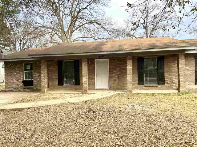 3450 N Liberty St, Canton, MS 39046 (MLS #338147) :: List For Less MS