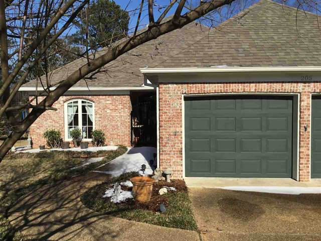 205 Garden Cv, Ridgeland, MS 39157 (MLS #338149) :: eXp Realty